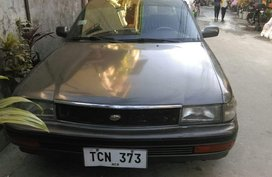 Selling Used Toyota Corona 1992 in Manila