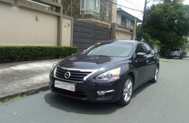 2015 Nissan Altima for sale in Quezon City
