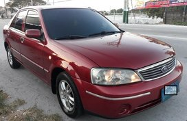 Used Ford Lynx 2005 for sale in Marikina