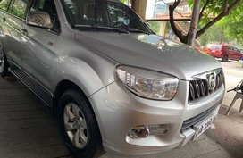 Used Foton Toplander 2017 for sale in Makati City