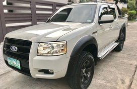 2007 Ford Trekker for sale in Paranaque