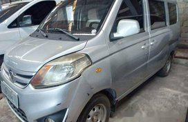 Used Silver Foton Gratour 2016 for sale in Makati