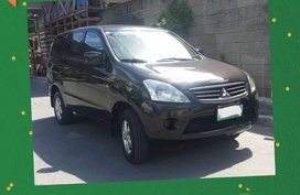 Mitsubishi Fuzion Manual Brown for sale in Las Pinas
