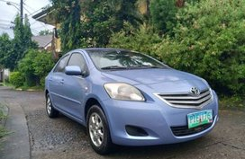 Toyota Vios E 2011 Year for sale in Bohol