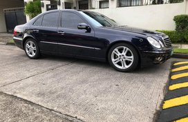 Used 2008 Mercedes-Benz E280 at 53000 km for sale