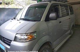 For Sale Suzuki APV 2014 in San Pedro