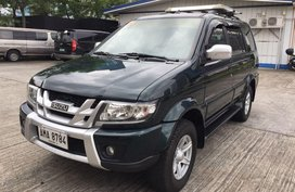 2015 Isuzu Sportivo X for sale in Pasig