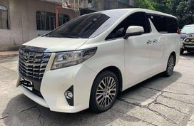 Used Toyota Alphard for sale in Pasay