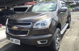 2015 Chevrolet Colorado for sale in Pasig