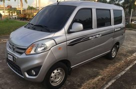 2018 Foton Gratour for sale in Cabuyao