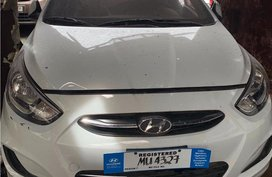 Hyundai Accent 2018 for sale in Quezon City