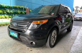 Ford Explorer 2013 for sale in Paranaque
