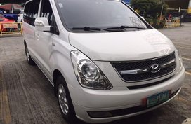 Hyundai Starex 2013 for sale in Manila