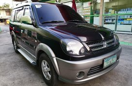 2012 Mitsubishi Adventure for sale in Cebu City