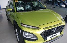 Hyundai Kona 2019 for sale in San Pablo
