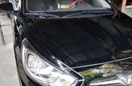 2013  Hyundai Accent for sale in Taguig