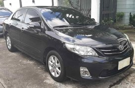 2012 Toyota Corolla Altis for sale in Naga