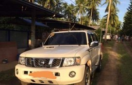 2014 Nissan Patrol for sale in Manila