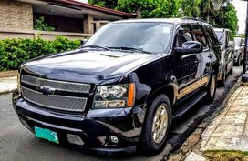 2007 Chevrolet Suburban for sale in Paranaque