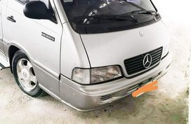 1997 Mercedes-Benz MB100 for sale in Manila