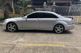 2006 Mercedes-Benz S-Class for sale in Mandaluyong