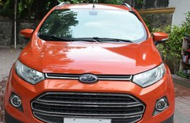 Ford Ecosport 2014 for sale in Mandaue