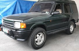 1995 Land Rover Discovery for sale in Makati