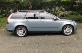 Volvo V50 2011 for sale in Manila