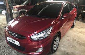 2018 Hyundai Accent for sale in Lapu-Lapu