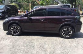 2013 Subaru Xv for sale in Pasig