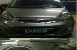 2013 Kia Picanto for sale in Pasig