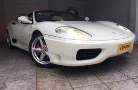 2004 Ferrari 360 for sale in Manila