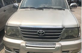 2003 Toyota Revo for sale in Quezon City