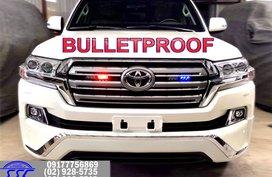 Brand New 2019 Toyota Land Cruiser Bulletproof Level 6 for sale