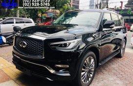 Brand New 2019 Infiniti QX80 for sale in Quezon City