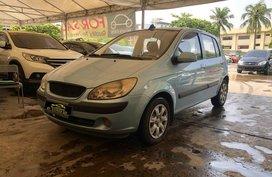 2008 Hyundai Getz 2008 Manual Diesel for sale in Makati