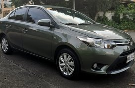 Used 2017 Toyota Vios Automatic in Quezon City