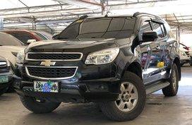 2014 Chevrolet Trailblazer for sale in Manila