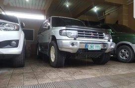 2002 Mitsubishi Pajero for sale in Bulacan
