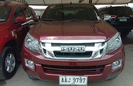 2014 Isuzu D-Max for sale in Marikina