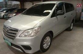 2014 Toyota Innova for sale in Quezon City