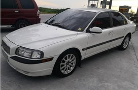 2001 Volvo S80 for sale in Pasig