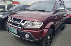 2014 Isuzu Sportivo X for sale in Pasig