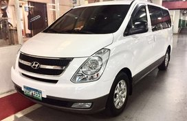 Hyundai Grand Starex 2013 for sale in Quezon City