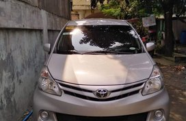 Toyota Avanza 2014 for sale in Valenzuela