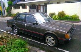 1987 Mitsubishi Lancer for sale in Marikina