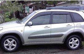 2003 Toyota Rav4 for sale in Dagupan