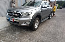 2015 Ford Ranger for sale in Muntinlupa