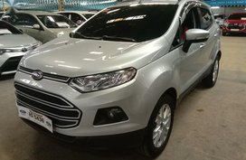2017 Ford Ecosport for sale in Quezon City