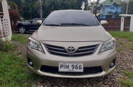 2011 Toyota Corolla Altis for sale in Marilao